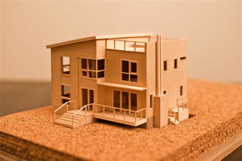 house models to build the value of handmade models build blog