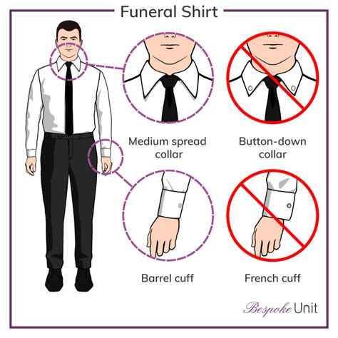 what colors to wear to a funeral what to wear to a funeral guide for gentlemen