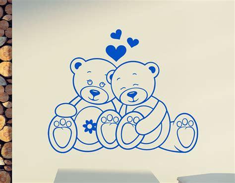 ositos para decorar habitacion bebe vinilos infantiles quot ositos amorosos quot 03429 tienda online