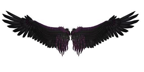 vikingen quality tekne black wings png