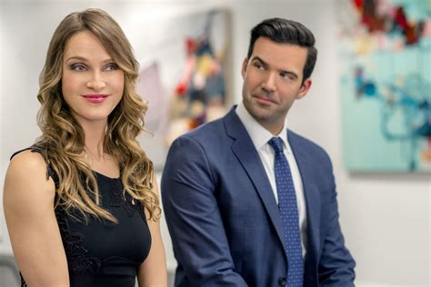 film love by chance cast love by chance hallmark channel