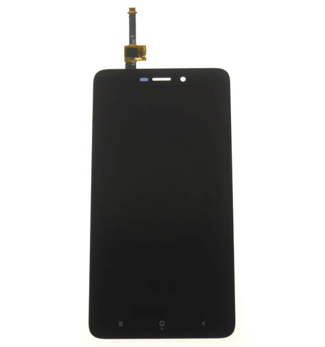 Lcd Xiaomi Redmi 4a lcd touch screen black oem for xiaomi redmi 4a