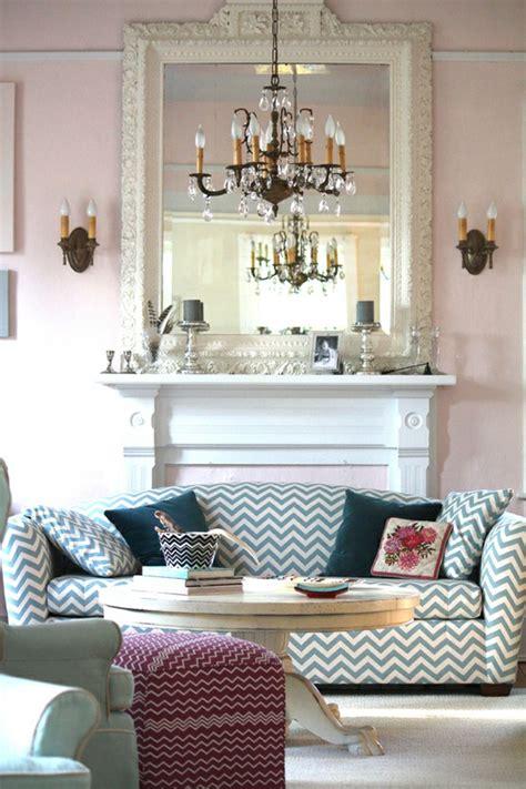 chevron home decor decorating with chevron all around the house