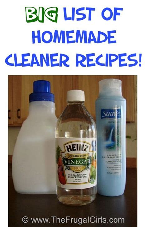 upholstery cleaner recipe cut costs and save with this big list of homemade