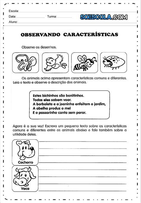 Atividades para produção de texto na alfabetização para