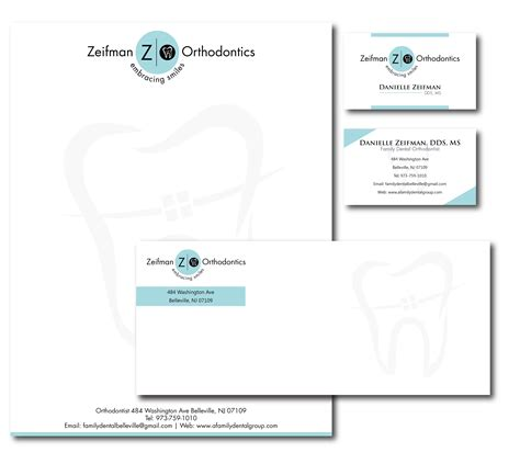 Business Card Letterhead Template Company Letterhead Design Business Card Design