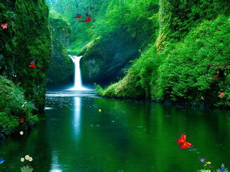free moving screensavers view places 7 best screensavers images on animated screensavers waterfall and waterfalls