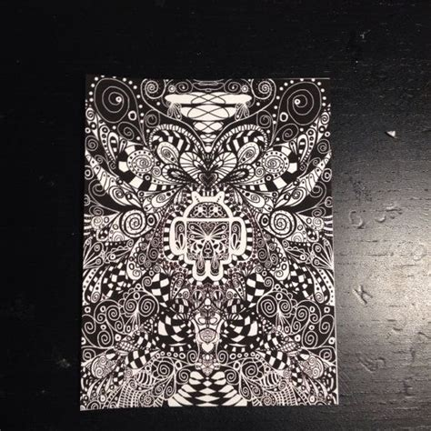 zentangle pattern bumper 1000 images about doodle zentangle on pinterest