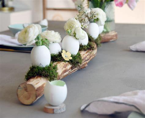 tischdeko ostern tischdeko fr ostern tischdeko ostern mit tulpen und