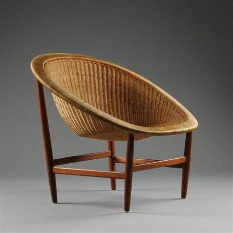 modern fruit basket furniture design iroonie com aarhus basket chair by nanna ditzel in current