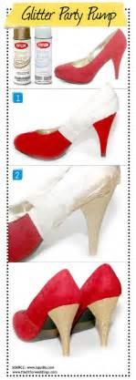 diy sparkly shoes top 10 diy shoes glitter pumps shoes heels and