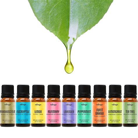 Aromatherapy Essential aromatherapy