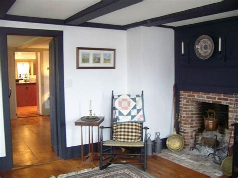 Cape Cod Fireplace by 123 Best Painted Interior Trim Images On