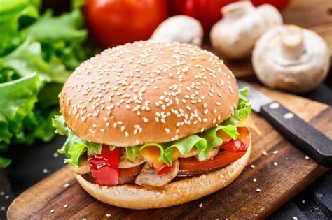 Healthy Burger Recipes   Blain's Farm & Fleet Blog