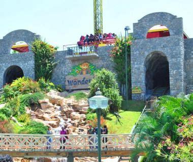 nature wonderla theme park bangalore india wonderla amusement park bengaluru triphobo