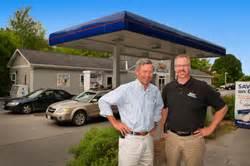 irving oil | becoming a dealer or distributor