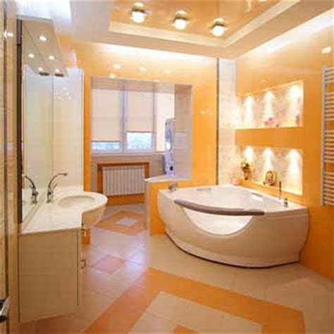 colorful bathroom design ideas impressive modern bathrooms