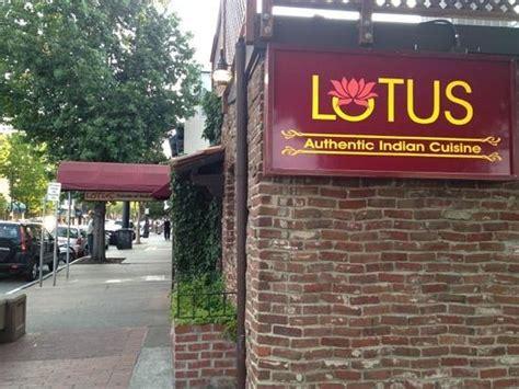 lotus indian san rafael lotus cuisine of india san rafael menu prices