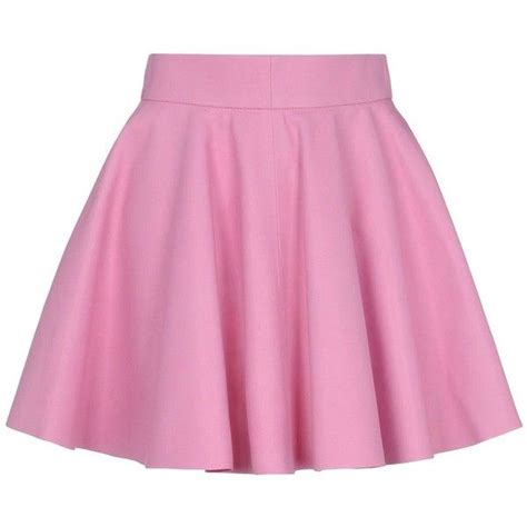 best 25 pink leather skirt ideas only on
