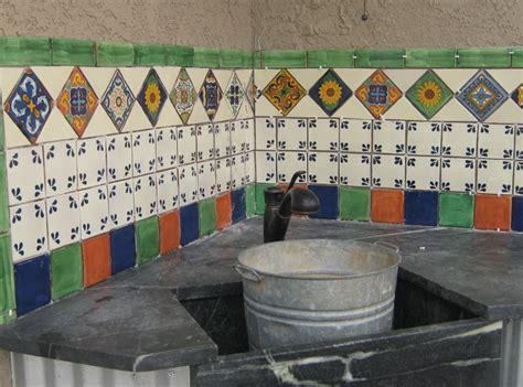 mexican tile kitchen backsplash home design and decor mexican tile kitchen backsplash home design and decor