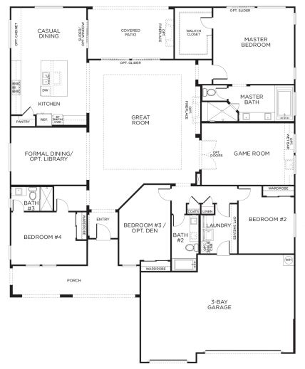 remarkable story and half house plans photos best idea remarkable plan modern single story house plans single