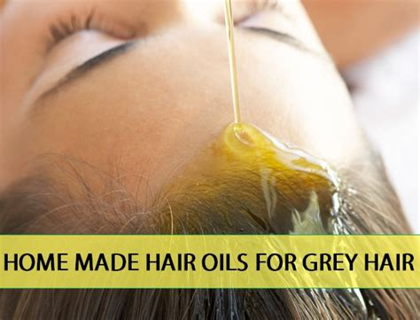 cure for grey hair 2014 best homemade hair oil for grey hair treatment and benenfits