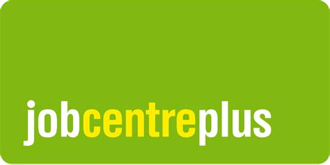 How To Search On Plus File Corporate Logo Of Jobcentreplus Svg