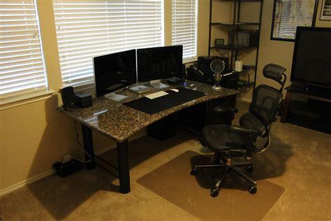 Apple Desk L by Apple Desk L 28 Images Mac Setup Desk Of A Masters
