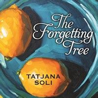 the forgetting tree a rememory made in michigan writers books audiofile magazine spotlight on narrator joyce bean