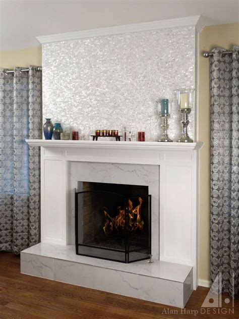 Mission Fireplace Mantels by Made Mission Styled Painted Wood Fireplace Mantel By Alan Harp Design Custommade