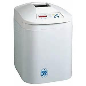 Toastmasters Bread Machine Toastmaster Bread Maker 1 5 Pound Capacity
