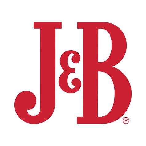 J&B – Logos Download J Logo