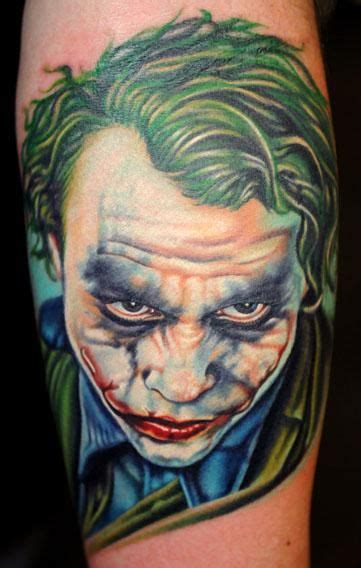 joker tattoo portrait 74 best images about art i like and some of randy s art