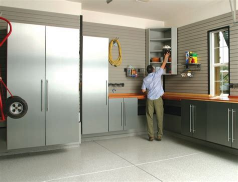 stainless steel garage storage cabinets garage cabinets how to choose the best garage storage