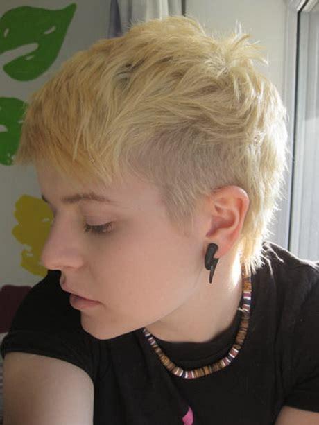 dyke haircuts