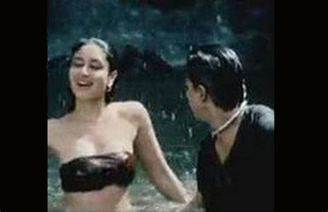 mandakini heroine ki photos kareena kapoor 10 bollywood divas under the waterfall
