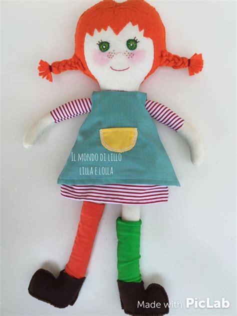 casa pippi calzelunghe pippi calzelunghe bambola per la casa e per te bambole