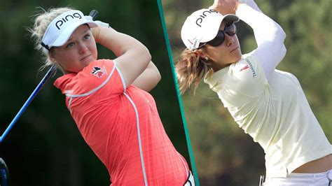 swing skirts lpga third round pairings and tee times swinging skirts lpga
