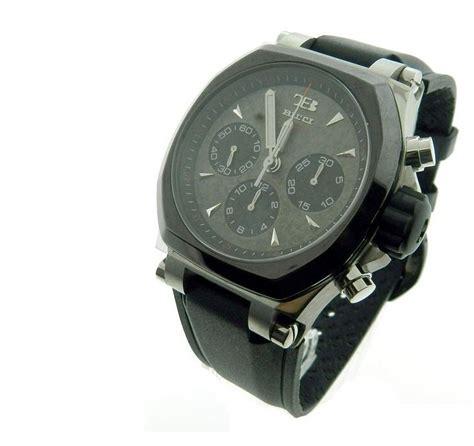 fs buti yanick sport titan chronograph titanium automatic