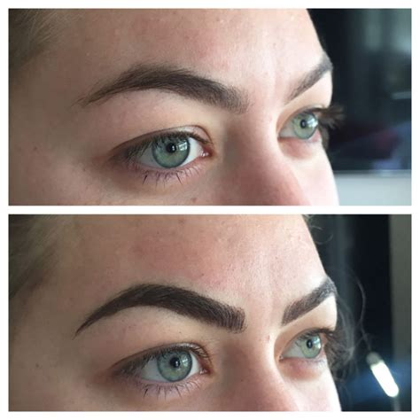 eyebrow tattoo los angeles hair salon and permanent makeup los angeles