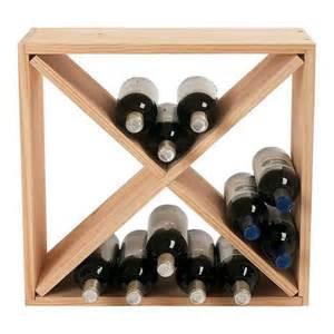 Cheap Kitchen Cabinet Refacing cellar cube wine rack to diy kitchen pinterest
