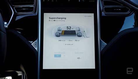 tesla technologies tesla s superfast p100d offers tech heavy luxury for the rich