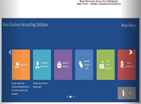 microsoft access forms templates microsoft access templates free premium