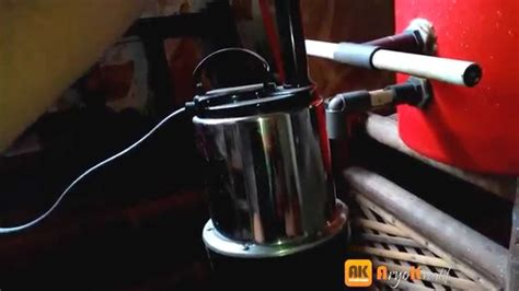 Membuat Filter Kolam Ikan cara membuat filter kolam ikan lele
