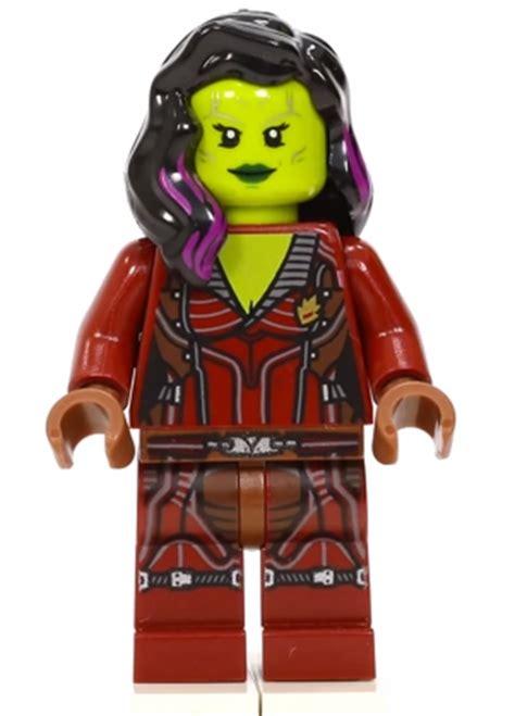 gamora brickipedia, the lego wiki