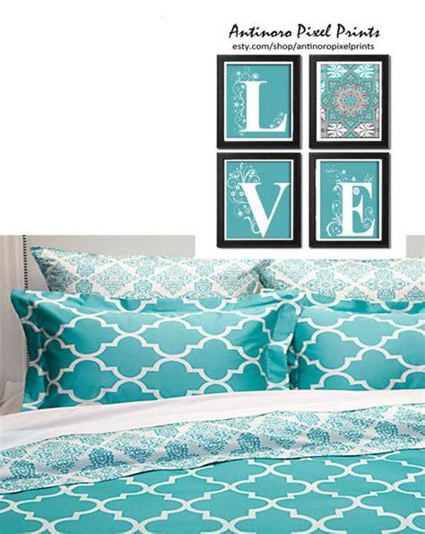 quatrefoil bedding quatrefoil lovely quatrefoil pinterest turquoise love the and quatrefoil