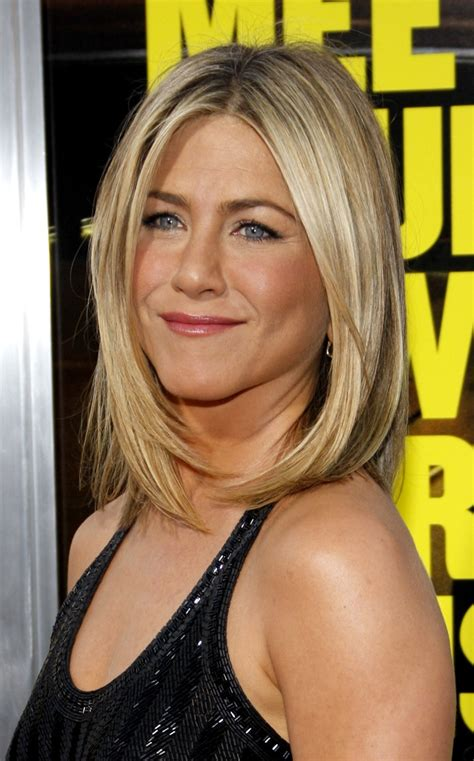 jennifer aniston bob hairstyles jennifer aniston blonde bob haircut