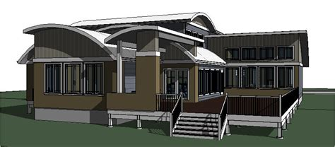curved roof house designs curved roof global design studio architectural design drafting quality home