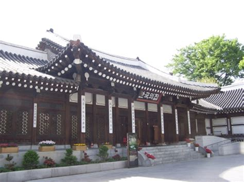 korean house korea house 한국의집 official korea tourism organization