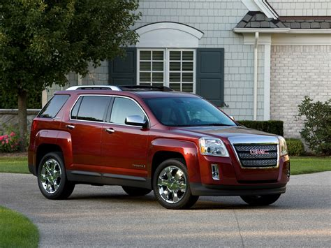 how to learn all about cars 2009 gmc savana 1500 electronic valve timing gmc terrain specs 2009 2010 2011 2012 2013 2014 2015 2016 autoevolution